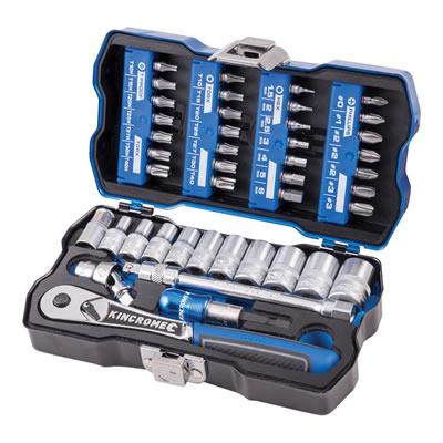Kincrome socket set